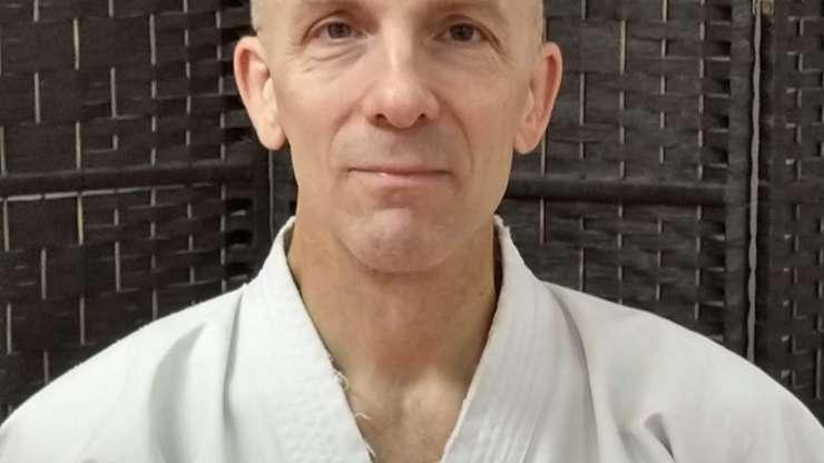 Michael Lapreziosa