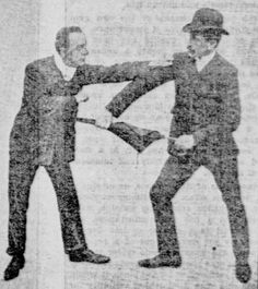 The legal elements of self-defense: Introduction