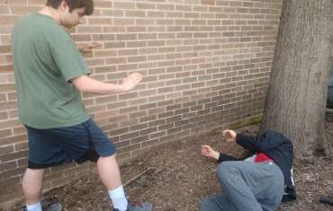 The legal elements of self-defense: Proportionality