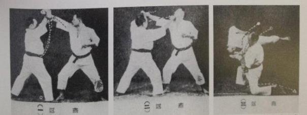 Performance martial art